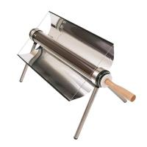 Cheap vacuum tube solar cooker for sale