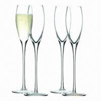 Cheap Wine Glasses with Elegant Appearance  for sale