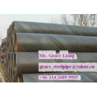 Cheap Api 5l Spiral Pipe for sale