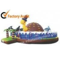 Cheap Inflatable Fun City  By-giant-025 for sale