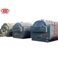Cheap Energy saving Wood Pellet And Wood Chip Fired Steam Boiler For paper making factory for sale