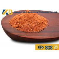 Rich Protein Fish Meal Powder / Beef Cattle Feed Ensure Animals Grow Faster