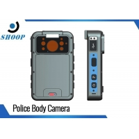 China Touch Screen Replaceable 3000mAh GPS Battery WIFI Body Camera on sale