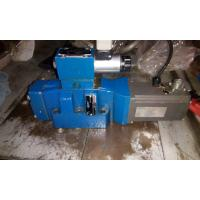 Buy cheap 4WRZ(E)10/16/25/32 rexroth Rplacement hydraulic proportional valve from wholesalers