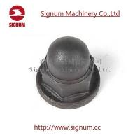 Buy cheap Specifications and Models of Railway Lock Nut from wholesalers