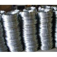 Cheap Electric Galvanized Iron Wire for sale