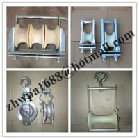 Cheap Price Cable Sheave,Cable Block, manufacture Cable Pulling Sheave for sale