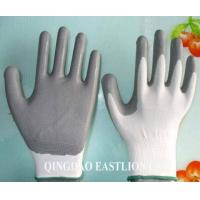 Cheap Nitrile Coated Working Gloves EL-N103 for sale
