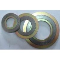 Quality Carbon &Graphite gasket,reinforced graphrat gasket, flexible graphite gasket wholesale