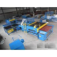 Cheap Truseal flexible spacer I.G machine for sale