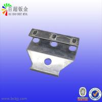 Cheap high precision sheet metal part for cnc machine for sale