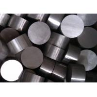 Cheap Cylinders Shape Cast Alnico 8 Magnet Customized Of Ground Surface for sale