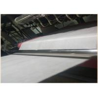 Cheap N95 Non Woven Polypropylene Fabric , Melt Blown Fabric 0.1 Micron Clean Recycled for sale