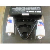 China Excellent Scratch Resistance Clear Blister Packaging For Beer Pong Sport Kits on sale