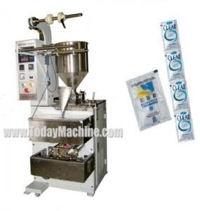 China Multi lines liquid packing machine on sale