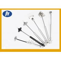 Cheap Custom Steel Small Gas Struts With Ball End , Gas Support Struts For Cupboard for sale