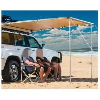 Cheap Portable 4x4 Off Road Vehicle Awnings With Ground Nails And Windbreak Ropes for sale