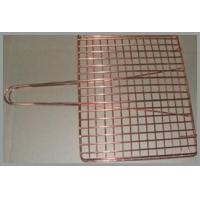 Cheap copper barbecue grill netting wholesale