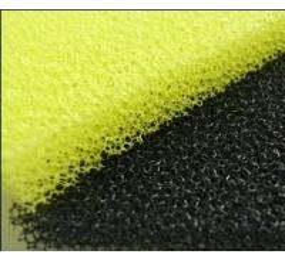 China Filter Sponge on sale