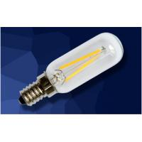 Cheap T25-2S2W  LED E14 Filament bulb light Material: Glass Input Voltage: 100V, 120V, 220V, 240V Color :  2700K for sale