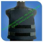 Cheap puncture proof vest/ stab resistant vest/ knife resistant vest/police stab resistant clothing for sale