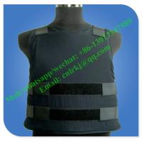 Buy cheap puncture proof vest/ stab resistant vest/ knife resistant vest/police stab from wholesalers