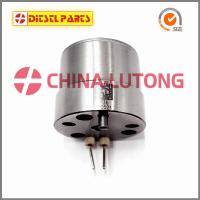 Buy cheap Common rail injection control valve 7206-0379 from wholesalers