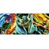Buy cheap Demon Slayer Lenticular Flip Change Anime 3D Poster,3D Poster Anime Lenticular from wholesalers