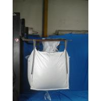 Cheap Food Grade pp 1 Ton Bulk Bags FIBC bag for Dyes / Bean / Coffee for sale
