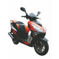 Cheap 150CC Four Stroke Gas Powered Motor Scooters (LS150T-7F) PALADIN Ⅶ for sale