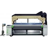 China SD8100-210CM DOUBLE FEEDER HIGH SPEED WATER JET LOOM MACHINE WITH CAM on sale