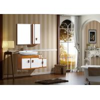 Cheap Side Cabinet Open Structure Wall Mount Bathroom Sink Vanity 1000*510*500mm for sale