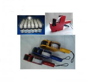 China MJ5500 price tagging gun equipment on sale