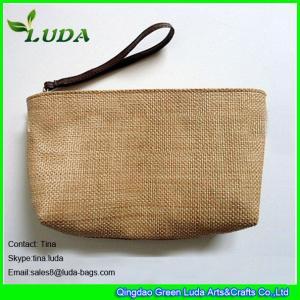 Cheap Small  cheap paper straw handbag purse for sale