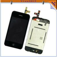 China LCD Touch Screen Digitizer Assembly Iphone 3GS Cell Phone Faceplate Accessories on sale