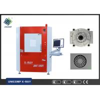 Cheap Ferrous SMT / EMS X Ray Machine For Not-Ferrous Casting Inclusion Detection for sale