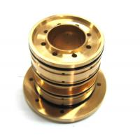 China 150000 rpm Front Air Bearings Dental Spindle Air Bearing D1531-09 Westwind on sale