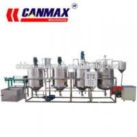 Cheap Palm olive soybean seed crude oil fractionation machine standard level charcoal machine for sale