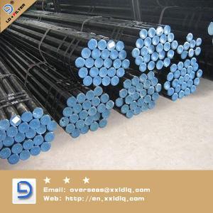 Quality API 5CT Range 3 thread casing pipe wholesale