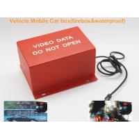 Cheap HDD Mobile DVR Car Black Box Recorder,waterproof and fireproof metal protected data box for sale