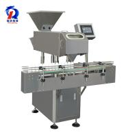 Cheap Pharmacy Counting Filling Machine for Tablet and Capsule and Candy for sale