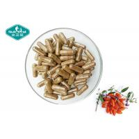 Cheap Multi Most Powerful Antioxidant Supplement Hard Goji Berry Capsules For Anti - Aging for sale