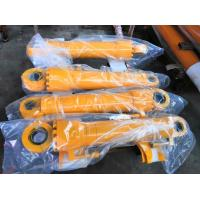 Cheap single acting hydraulic cylinder for sale