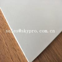 Cheap Silicone Rubber Sheet Roll Customized Flexibly Natural SBR Rubber Latex Sheet for sale