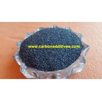 Buy cheap Calcined Pet Coke Steelmaking , Foundry Carbon Materials 1.5% Max Ash Content from Wholesalers