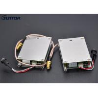 Buy cheap Compact ISM 0.5W UAV Data Link , Commmercial UAV Video Transmitter Without from wholesalers