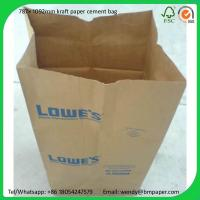 Quality BMPAPER 2015 Hot Worth Buying Best Band  Test Liner Paper  for cement bags wholesale