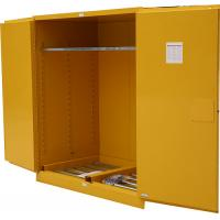 Cheap Chemical Liquid Hazardous Flammable Storage Cabinet With Cold Rolled Steel for sale