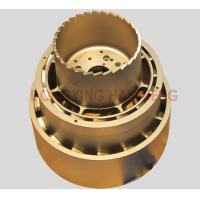 brass castings, sand castings, brass impellers, brass pump parts, pump castings