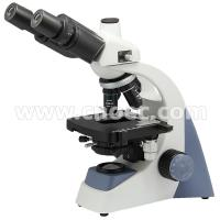 Cheap 40X-1000X Stereo Microscope  A12.1303 With LED Lamp And Abbe N.A.1.25 Condenser wholesale